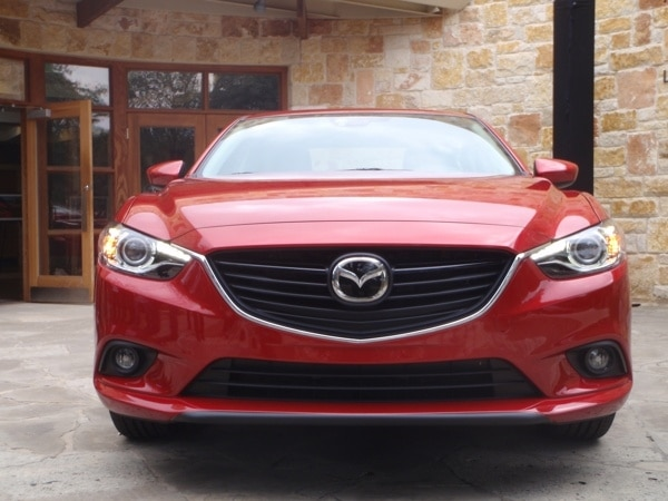2014 Mazda6 First Drive Review: Pretty Handling 14