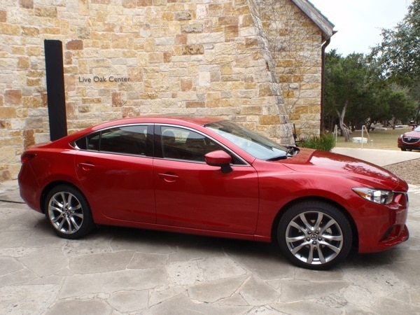 2014 Mazda6 First Drive Review: Pretty Handling 15