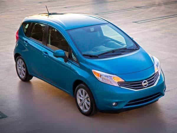 Revealed: 2014 Nissan Versa Note - Detroit 2013 - Kelley ...
