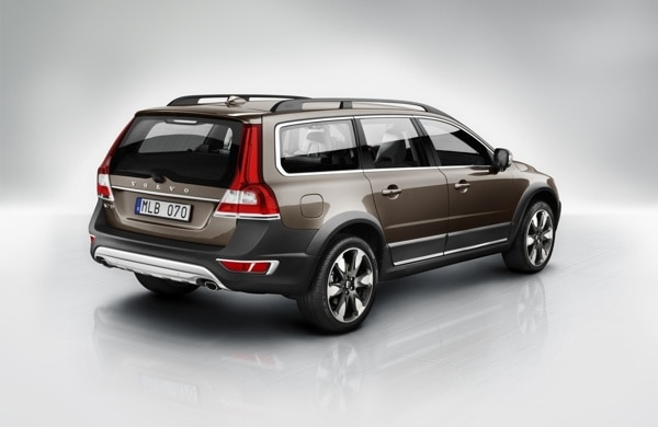 2014 Volvo XC70 Crossover updated - Kelley Blue Book