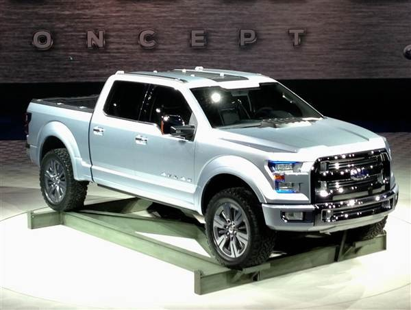 2015 ford f 150 atlas autos post. Black Bedroom Furniture Sets. Home Design Ideas