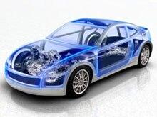 Subaru Boxer SC Architecture