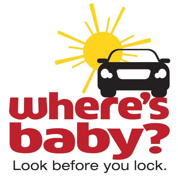 NHTSA Where's Baby?