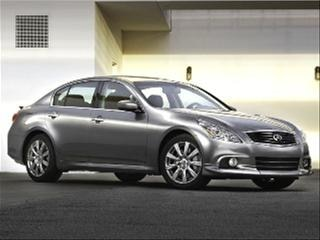 first look 2010 infiniti g37 anniversary editions kelley blue book. Black Bedroom Furniture Sets. Home Design Ideas