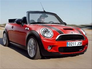 norcal minis northern california 39 s premier mini cooper club mini rated among fastest four. Black Bedroom Furniture Sets. Home Design Ideas
