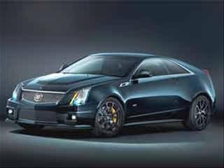 2011 Cadillac Cts V Black Diamond Editions Designed To Dazzle