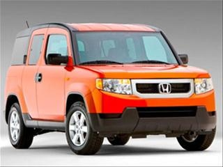 Honda will drop slow-selling Element after 2011 model year - Kelley Blue  Book