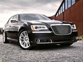 2013 Chrysler 300 Hybrid