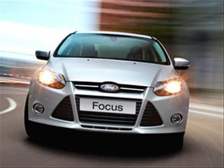 2012 Ford Focus SE Sedan with SFE package joins the 40 mpg ...