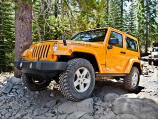 2012 Jeep Wrangler and Wrangler Unlimited Review