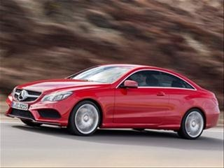 2014 mercedes benz e class coupe and cabriolet first review kelley blue book. Black Bedroom Furniture Sets. Home Design Ideas