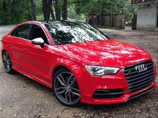 2015 audi s3 first review kelley blue book. Black Bedroom Furniture Sets. Home Design Ideas