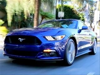 video review 2015 ford mustang kelley blue book - Ford Mustang 2015 Blue