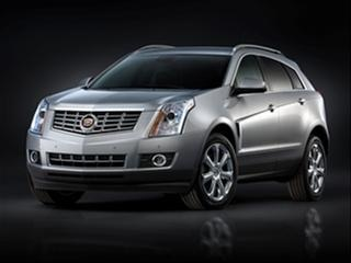 2016 Cadillac SRX Buyer's Guide