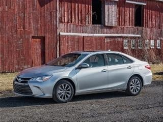 Midsize Sedan Buyer's Guide