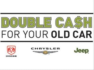 Old Car Incentive Program