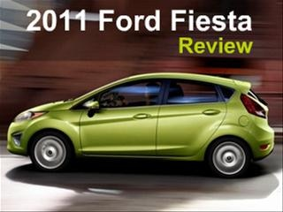 Review: 2011 Ford Fiesta SES Take Two