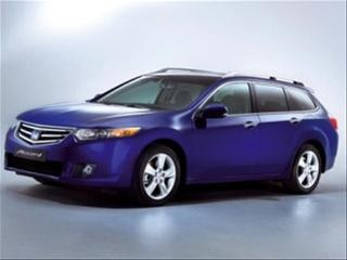 Acura Wagon on Acura Tsx Sport Wagon Coming For 2011   Kelley Blue Book