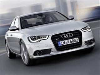 2012 Audi A6 First Drive Review