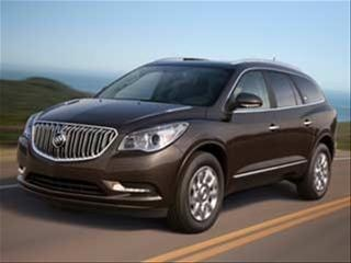 Buick and GMC to get nine new/refreshed models in next 12 months