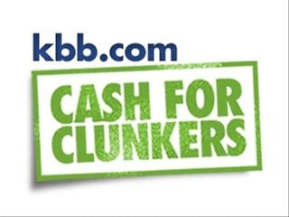 Cash for Clunkers: The Qualifying Clunkers List