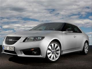 2011 Saab 9-5 Review: Typical Swedutchamerican Sedan