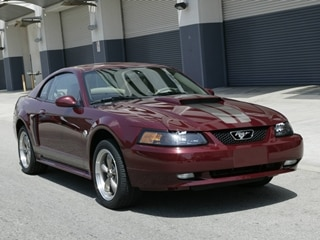 10 Best Used Cars Under $8,000 - 2004 Ford Mustang