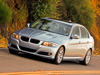 10 Best Certified Pre-Owned Luxury Cars Under $30,000