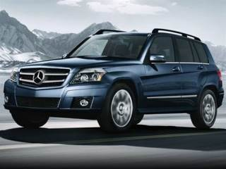 10 best certified pre owned luxury cars under 30 000 for Mercedes benz glk consumer reports