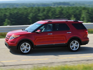 10 Best 3-row Vehicles Under $30,000