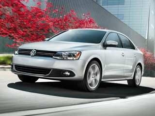 10 Coolest Cars Under $18,000 - 2012 - 2012 Volkswagen Jetta