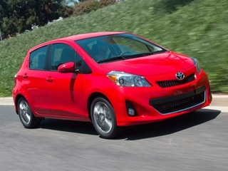 10 Best Back-to-School Cars of 2012