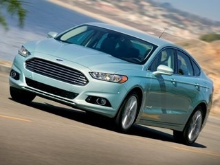 The 40 mpg Cars of 2013