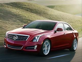 10 Best Luxury Cars Under $40,000