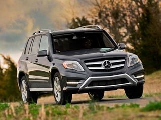 2014 midsize top 10 suvs fuel efficient autos post for Most fuel efficient mercedes benz