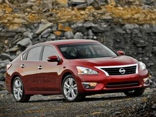 10 Best Sedans Under $25,000