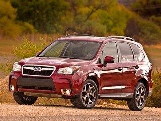 10 Best SUVs Under $25,000 - 2013