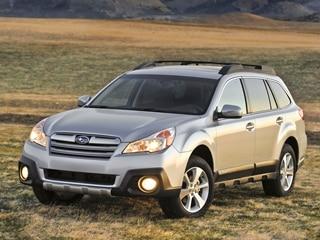 10 Best AWD Cars & SUVs Under $25,000