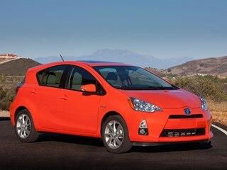10 Most Fuel-Efficient Cars Under $25,000