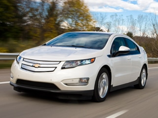 5-Year Cost to Own Awards 2013 - 2013 Chevrolet Volt