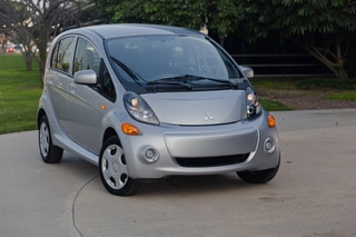 10 Best Green Cars of 2012