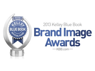 2013 Brand Image Awards