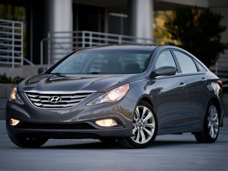 10 Best Sedans Under $25,000 - 2012