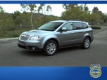 Subaru Tribeca Video Review Photo