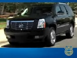 Cadillac Escalade Video Review