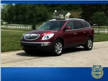 Buick Enclave Video Review