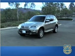 BMW X5 Video Review Photo