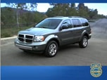 Dodge Durango Video Review