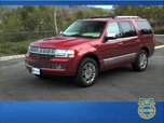 Lincoln Navigator Video Review