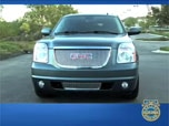 2007 GMC Yukon Video Review